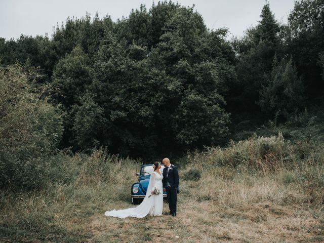 La boda de Ivan y Lucía en Gijón, Asturias 85