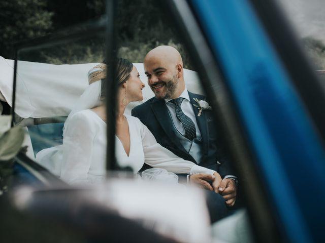 La boda de Ivan y Lucía en Gijón, Asturias 88