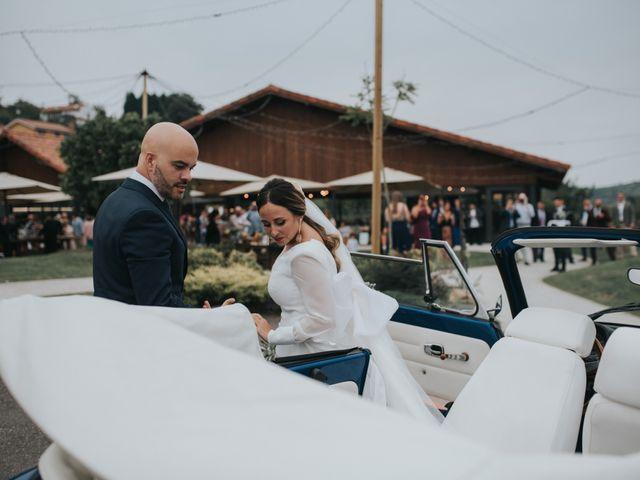 La boda de Ivan y Lucía en Gijón, Asturias 90