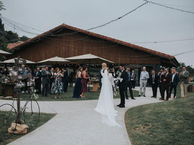 La boda de Ivan y Lucía en Gijón, Asturias 91