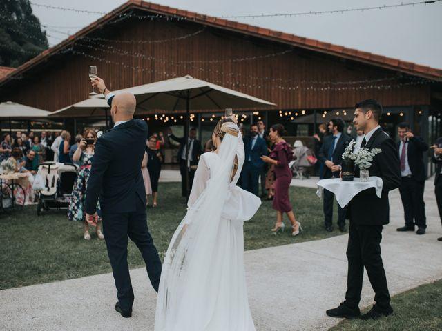 La boda de Ivan y Lucía en Gijón, Asturias 92