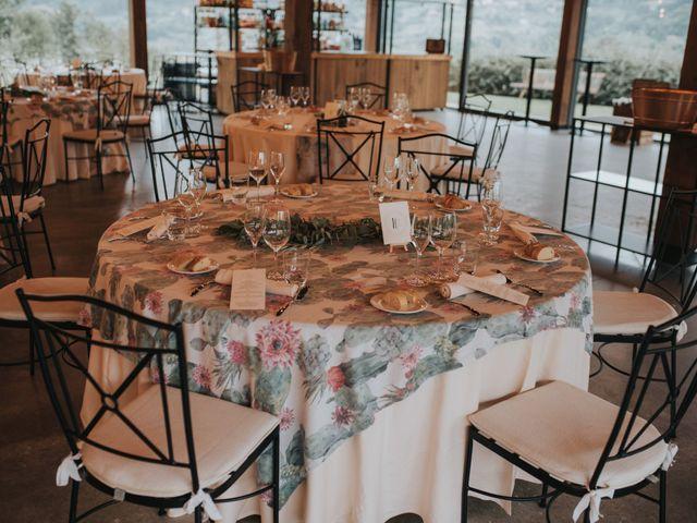 La boda de Ivan y Lucía en Gijón, Asturias 100