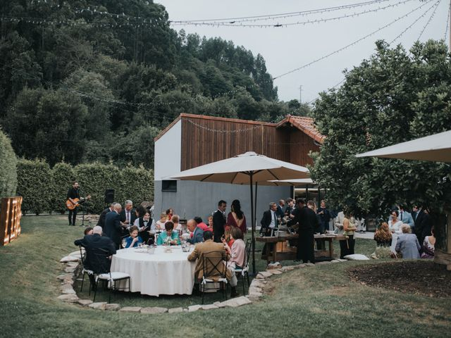 La boda de Ivan y Lucía en Gijón, Asturias 104