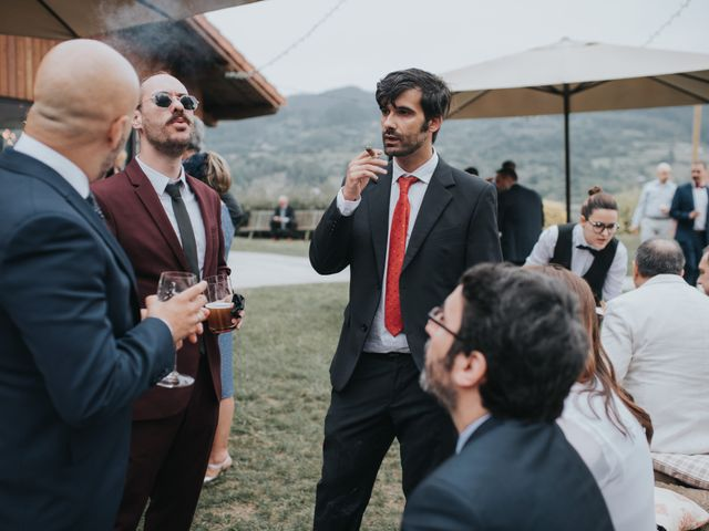 La boda de Ivan y Lucía en Gijón, Asturias 111