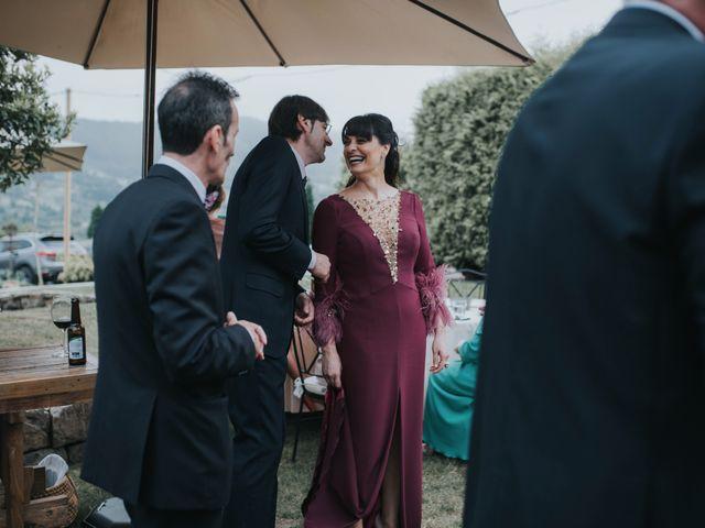 La boda de Ivan y Lucía en Gijón, Asturias 112