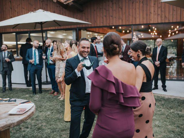 La boda de Ivan y Lucía en Gijón, Asturias 121