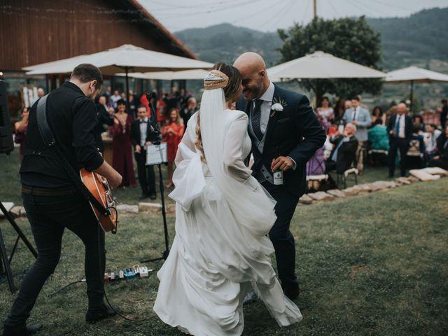 La boda de Ivan y Lucía en Gijón, Asturias 123