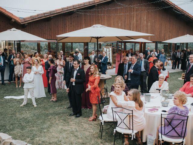 La boda de Ivan y Lucía en Gijón, Asturias 124