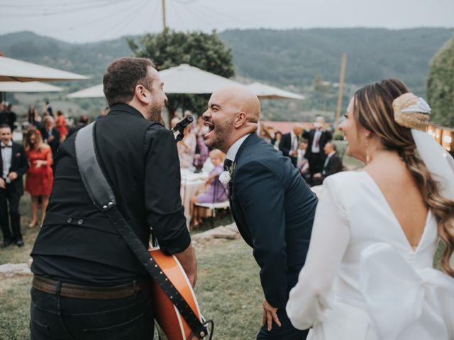 La boda de Ivan y Lucía en Gijón, Asturias 125