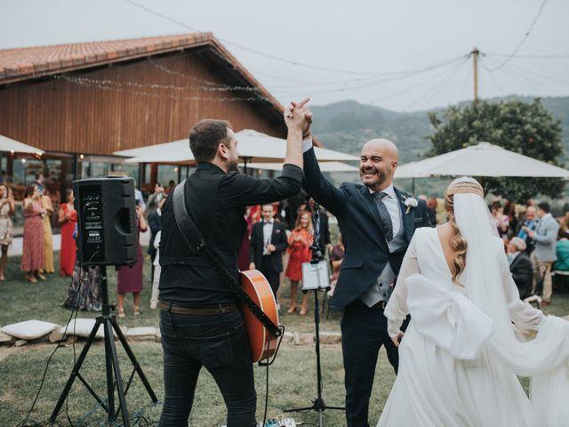 La boda de Ivan y Lucía en Gijón, Asturias 126