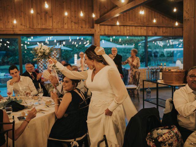 La boda de Ivan y Lucía en Gijón, Asturias 127