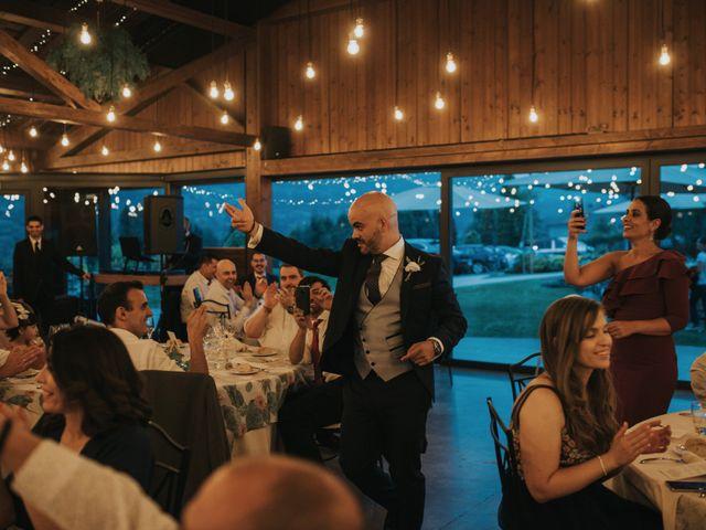 La boda de Ivan y Lucía en Gijón, Asturias 131