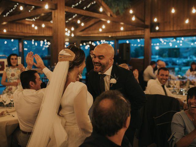 La boda de Ivan y Lucía en Gijón, Asturias 133
