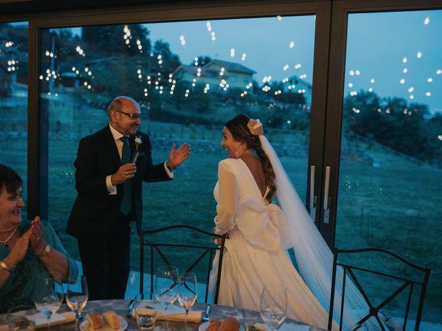 La boda de Ivan y Lucía en Gijón, Asturias 134