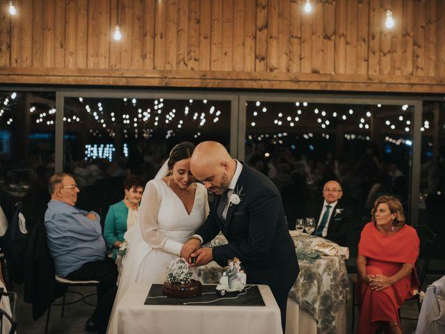 La boda de Ivan y Lucía en Gijón, Asturias 142