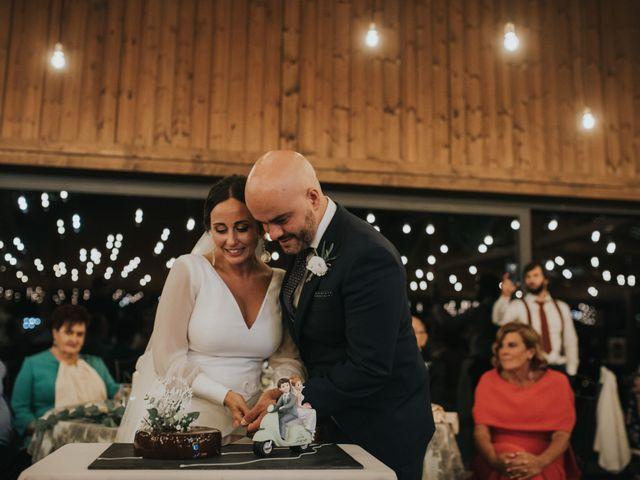 La boda de Ivan y Lucía en Gijón, Asturias 143