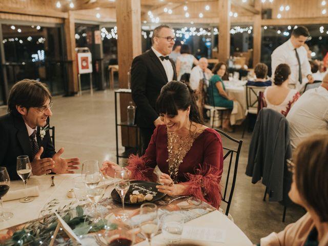 La boda de Ivan y Lucía en Gijón, Asturias 148