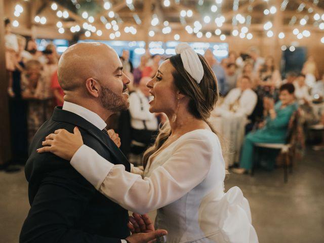 La boda de Ivan y Lucía en Gijón, Asturias 162
