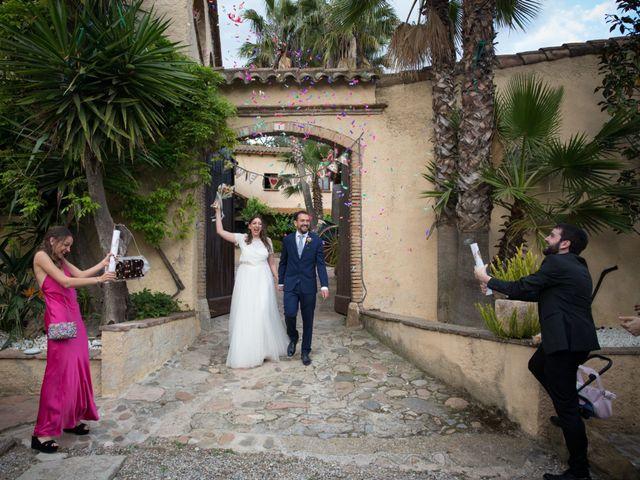 La boda de Jaime y Laura en Sentmenat, Barcelona 7