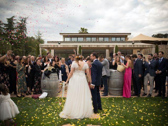 La boda de Jaime y Laura en Sentmenat, Barcelona 8
