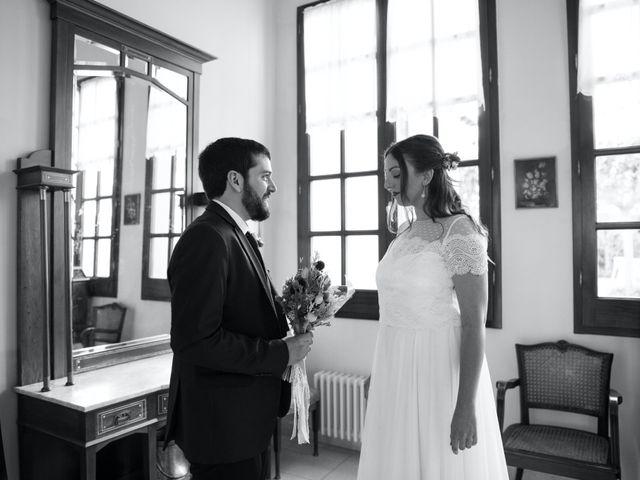 La boda de Jaime y Laura en Sentmenat, Barcelona 9