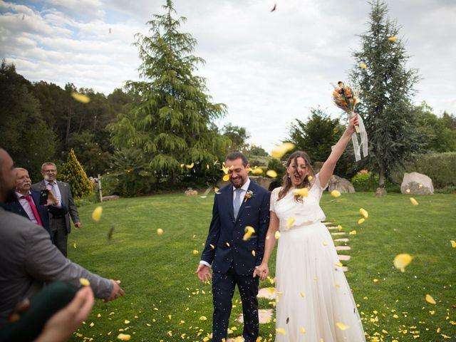 La boda de Jaime y Laura en Sentmenat, Barcelona 10