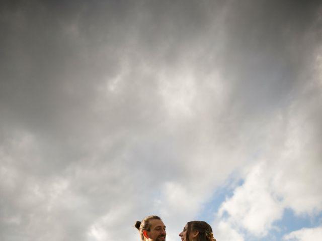 La boda de Jaime y Laura en Sentmenat, Barcelona 11