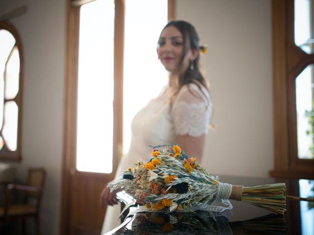 La boda de Jaime y Laura en Sentmenat, Barcelona 14