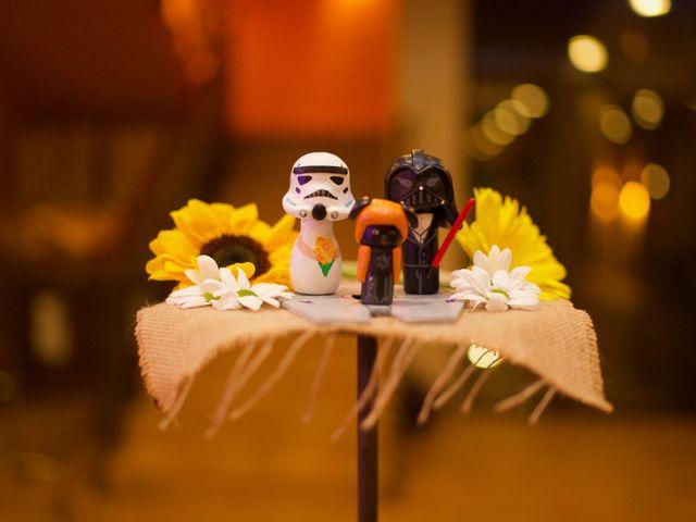 La boda de Jaime y Laura en Sentmenat, Barcelona 19