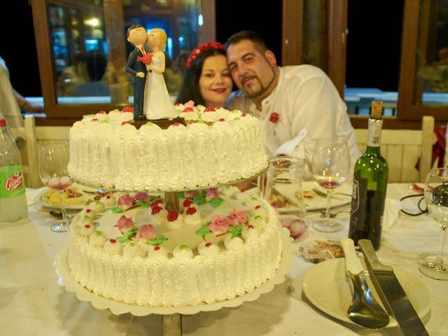 La boda de Israel y Esmeralda en Matalascañas, Huelva 39