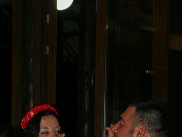 La boda de Israel y Esmeralda en Matalascañas, Huelva 61