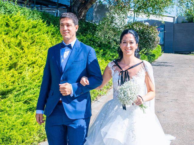 La boda de Jesús y Ángela en Castejon, Navarra 24