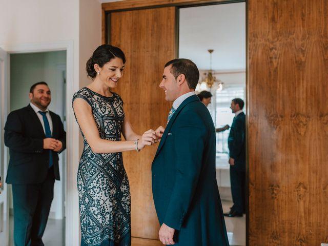 La boda de Francisco y Gwendolyne en Olula Del Rio, Almería 8