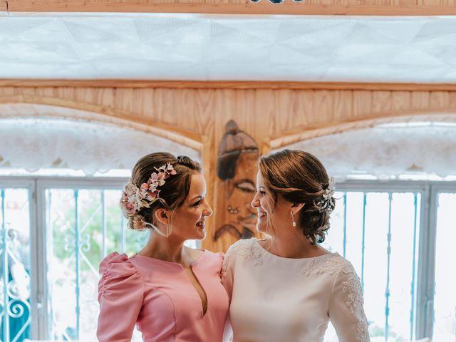 La boda de Francisco y Gwendolyne en Olula Del Rio, Almería 24