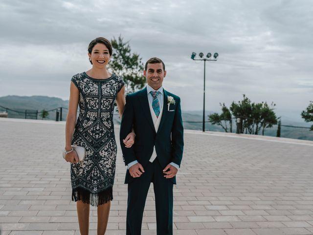 La boda de Francisco y Gwendolyne en Olula Del Rio, Almería 26