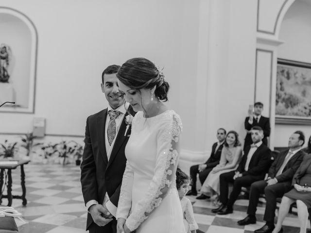 La boda de Francisco y Gwendolyne en Olula Del Rio, Almería 40