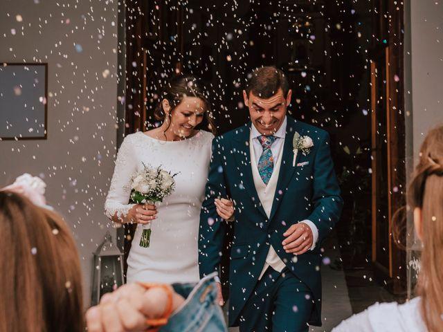 La boda de Gwendolyne y Francisco