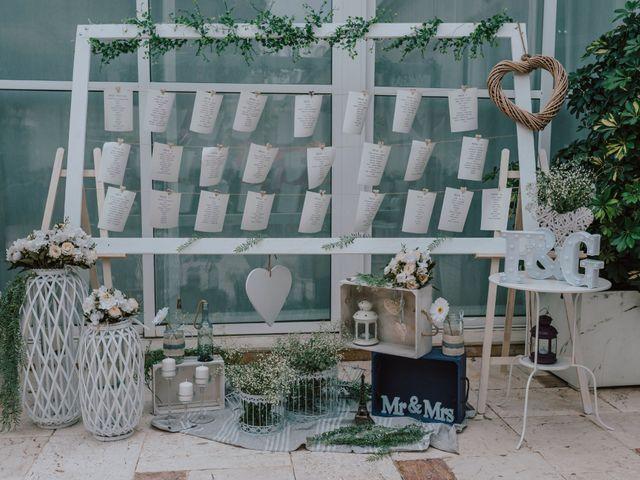 La boda de Francisco y Gwendolyne en Olula Del Rio, Almería 61