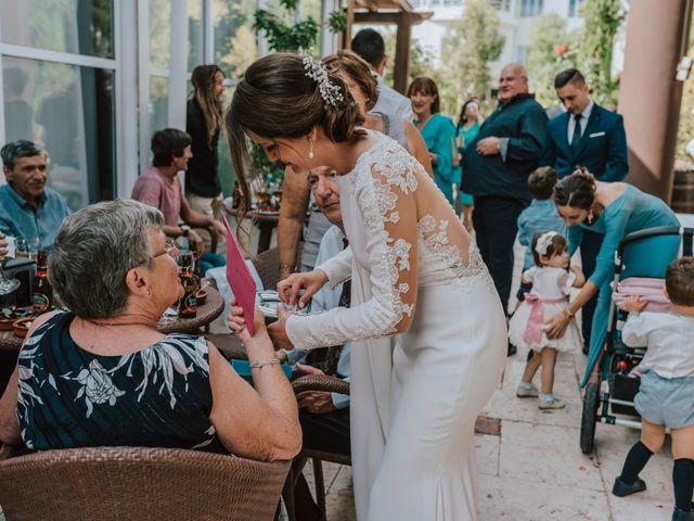 La boda de Francisco y Gwendolyne en Olula Del Rio, Almería 62