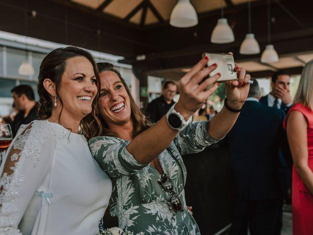 La boda de Francisco y Gwendolyne en Olula Del Rio, Almería 63