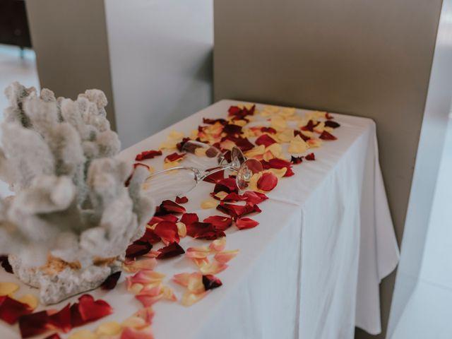 La boda de Francisco y Gwendolyne en Olula Del Rio, Almería 64