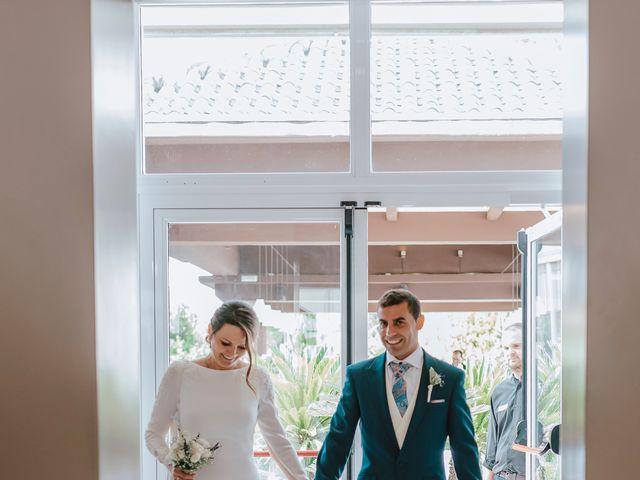 La boda de Francisco y Gwendolyne en Olula Del Rio, Almería 65
