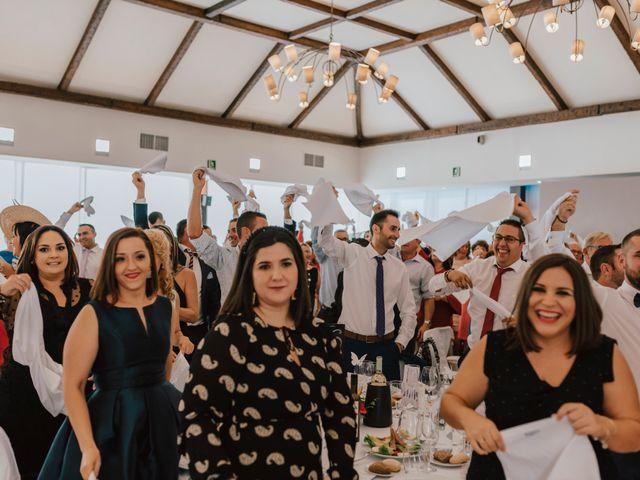 La boda de Francisco y Gwendolyne en Olula Del Rio, Almería 66