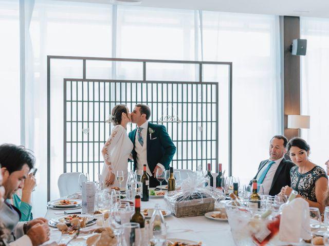 La boda de Francisco y Gwendolyne en Olula Del Rio, Almería 73