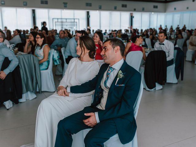 La boda de Francisco y Gwendolyne en Olula Del Rio, Almería 75