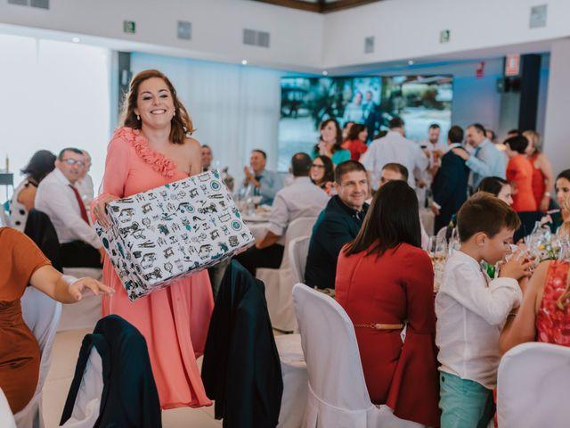 La boda de Francisco y Gwendolyne en Olula Del Rio, Almería 78