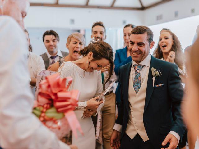 La boda de Francisco y Gwendolyne en Olula Del Rio, Almería 82