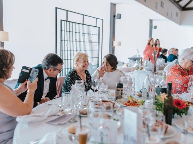 La boda de Francisco y Gwendolyne en Olula Del Rio, Almería 83
