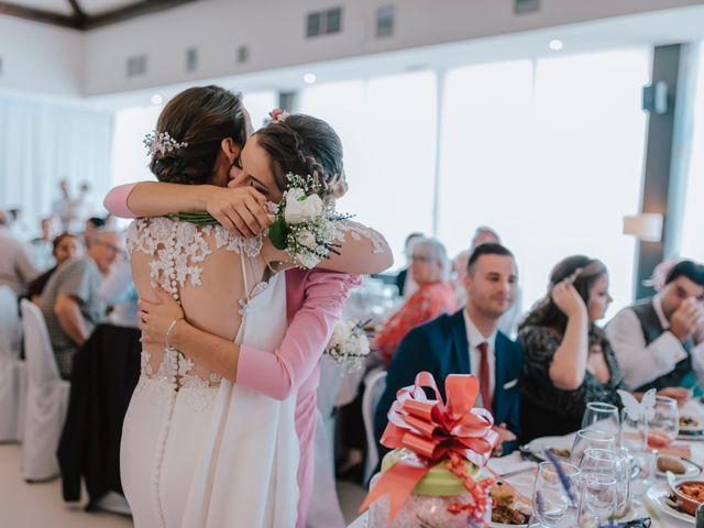 La boda de Francisco y Gwendolyne en Olula Del Rio, Almería 85