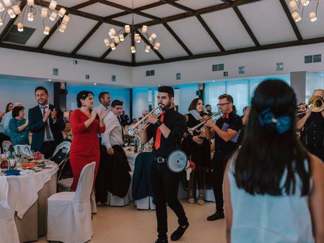 La boda de Francisco y Gwendolyne en Olula Del Rio, Almería 86